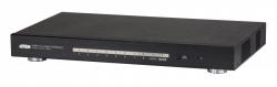 VS1818T-AT-G 8-портовый HDMI  HDBaseT разветвитель ( video splitter ) с передачей сигналов по кабелю UTP/FTP Cat.5e