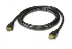 2L-7D05H — Высокоскоростной кабель HDMI с поддержкой Ethernet (5 м)