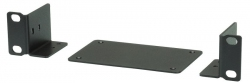 """2X-021G — Набор для крепления в 19"""" стойку удлинителя серии KE69xx, 1U"""