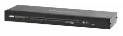 VS1804T-AT-G 4-портовый HDMI разветвитель ( video splitter ) с передачей сигналов по кабелю UTP/FTP Cat 5e
