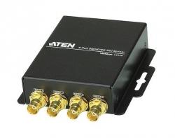 VS146-AT-G 6-портовый 3G/HD/SD-SDI видеоразветвитель (Video splitter)