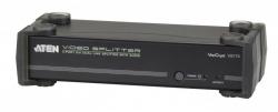 VS174-AT-G 4-портовый разветвитель (Video splitter) с двухканальным DVI и поддержкой звука