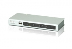 VS481B-AT-G —  4 портовый 4K HDMI -видеопереключатель (Video Switch)