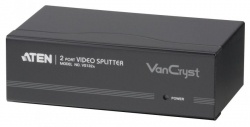VS132A-A7-G VGA Разветвитель (video splitter) 2-портовый (450МГц)