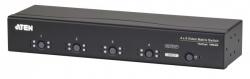 VM0404-AT-G — 4-портовый VGA матричный видеопереключатель (Matrix video switch)