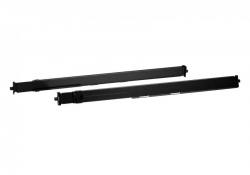 2K-0003 — Монтажный комплект (укороченный) для облегченной установки в стойку KVM-переключателя/консоли с ЖК-дисплеем
