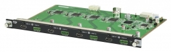 VM7804-AT — 4-х портовая плата входа A/V сигналов с интерфейсом HDMI