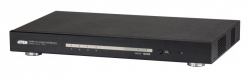 VS1814T-AT-G 4-портовый HDMI  HDBaseT разветвитель ( video splitter ) с передачей сигналов по кабелю UTP/FTP Cat.5e