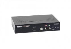 KE8950T-AX-G HDMI Передатчик KVM-удлинителя KE8950 с передачей сигналов по TCP/IP (в среде LAN L2) и поддержкой 4K