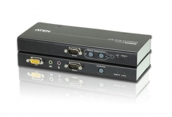 CE750A-AT-G USB KVM-удлинитель по «витой паре» (1280 x 1024@200m)