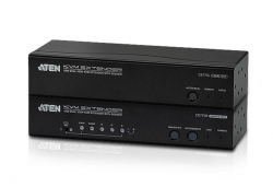 CE775-AT-G — USB, VGA, Dual View KVM-удлинитель CE775 (1280 x 1024@300m)