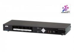 CM1284 — 4-портовый, USB, HDMI, KVMP™-переключатель с функцией Multi-View
