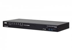 CS18208-AT-G —  8-портовый, USB 3.0 4K HDMI KVM-переключатель
