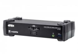 CS1822-AT-G — 2-портовый, USB 3.0 4K HDMI KVMP™-переключатель
