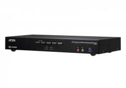CS1844-AT-G — 4-портовый, USB 3.0, 4K HDMI, KVMP™-переключатель