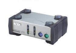 CS82AC-A7 — 2–х портовый VGA/SVGA  PS/2 KVM переключатель (KVM Switch)