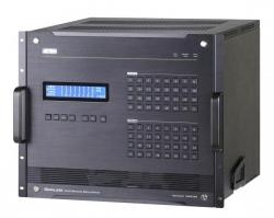 VM3200-AT-G — Шасси модульного матричного аудио/видео коммутатора 32x32 с функциями масштабирования изображений и формирования видеостен (Modular matrix audio/video switch VM3200-AT-G).