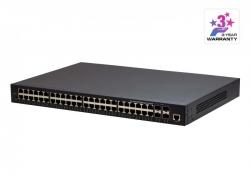 ES0152 — 52-портовый гигабитный управляемый сетевой коммутатор