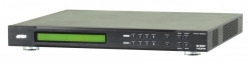 VM3404H-AT-G — Матричный HDMI 4K/Full HD коммутатор 4x4 с поддержкой HDBaseT-Lite (Matrix HDMI video switch)