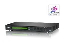 VM0808HA — Матричный HDMI-коммутатор 8x8 4K (Matrix audio/video switch)
