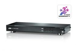 VM0404HA-AT-G — Матричный HDMI видеопереключатель 4x4 (Matrix video switch)