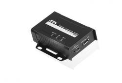 VE901R-AT-G — Приемник для DisplayPort с HDBaseT-Lite (4K@40м; 1080p@70м)