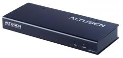 KA9140-AX Модуль-адаптер подключения монитора и клавиатуры к устройству администрируемому по последовательному интерфейсу  (Эмулятор терминала).