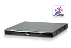 KN4132VA-AX-G 32-портовый переключатель KVM Over the NET™ 1 локальный / 4 удаленных пользователя( KVM Switch )