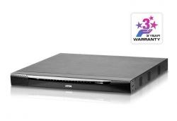 KN8132V-AX-G 32-портовый KVM-коммутатор с доступом по IP 1-го локального и 8-и удаленных пользователей
