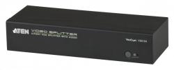 VS0104-AT-G 4-портовый VGA-разветвитель (Video Splitter) с поддержкой звука