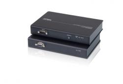 CE620-AT-G USB, DVI, КВМ-удлинитель c поддержкой HDBaseT™ 2.0 (1920 x 1200@100 м)