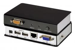 KA7171-AX-G —  No. модели / описание    USB-PS/2 KVM адаптер с локальной консолью