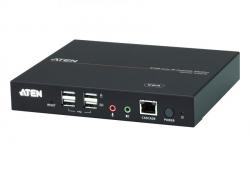 KA8270 — Консольная станция с интерфейсом VGA для КВМ-переключателей с доступом по IP серии KNxxxx