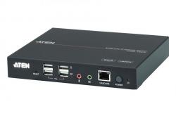 KA8278 — консольная станция с интерфейсами VGA и HDMI для КВМ-переключателя с доступом по IP