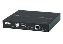 KA8288 —  консольная станция со сдвоенным интерфейсом HDMI для КВМ-переключателей серии KNхххх с доступом по IP