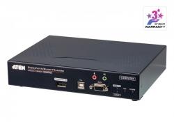 KE9950T-AX-G— 4K KVM-удлинитель с доступом по IP, поддержкой одного DisplayPort-дисплея (передатчик)