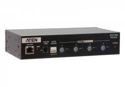 PE4104G — 4-розеточный блок PDU с управлением по IP