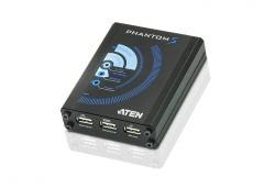 UC3410-AT — PHANTOM-S (Эмулятор манипулятора для игровых консолей PS4 / PS3/ Xbox 360/ Xbox One)