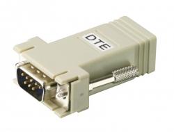 SA0145 — Интерфейсный Serial адаптер RJ45 <=> DB9