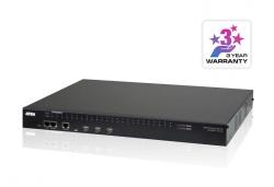SN0148-AX-G —  48-портовый консольный сервер