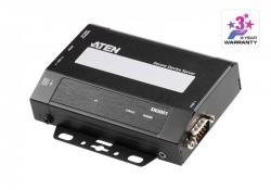SN3001 — 1-портовый консольный сервер для защищенного удаленного доступа к последовательным портам