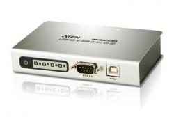 UC4854-AT Конвертер интерфейса USB в -RS422/485 c 4-портовым концентратором