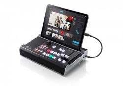 UC9040-AT-G —  многоканальный AV-микшер StreamLIVE™ PRO