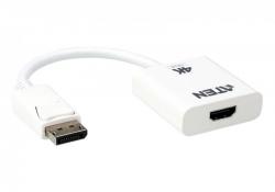 VC986B-AT — Активный конвертер интерфейса из DisplayPort в True 4K HDMI