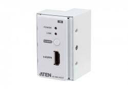 VE1801AEUT-AT-G — Передатчик HDMI HDBaseT-Lite с монтажной панелью EU и функцией PoH (4K@40м)