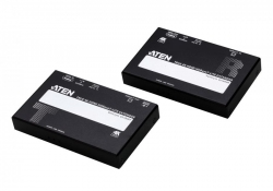 VE1830 —  True 4K HDMI HDBaseT-Lite Extender (True 4K@35m) (HDBaseT Class B)