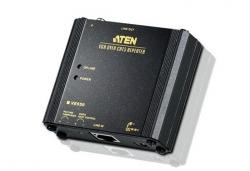 VE550 Удлинитель-повторитель VGA по кабелю Cat 5 (300м)