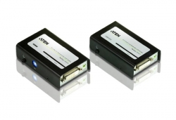 VE602-AT-G — Удлинитель DVI Dual Link и Аудио по кабелю Cat 5 (2560х1600@40м)