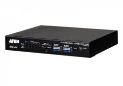 VE66DTH — 6 x 6 звуковой интерфейс Dante с HDMI