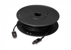 VE781030 —      Профессиональные AV решения Видео удлинители VE781030   Активный оптический кабель True 4K HDMI 2.0 (True 4K@30м)